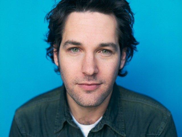 2003 --- Paul Rudd photographed at Sundance Film Festival 2003. --- Image by © Chris Buck/CORBIS OUTLINE