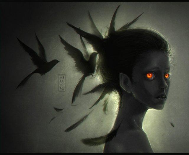 blackbird_by_mezamero-d4albr9